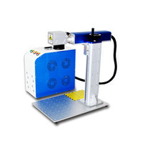 Split fiber Laser Marking Machine LZ-LM30