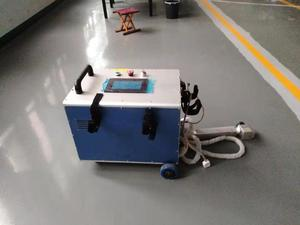laser cleaning machine LZ-100-LC