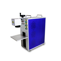 Portable fiber Laser Marking Machine LZ-LM20