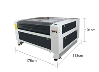 Laser Engraving Machine 1390