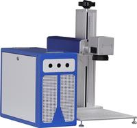 MOPA laser marking machine