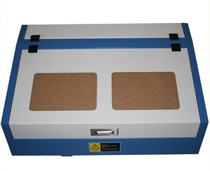 laser engraving machine 4020