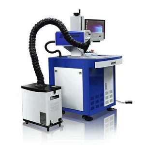 split CO2 laser marking machine LZ-LM60C