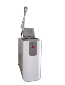 laser beauty instrument
