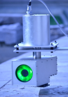 Laser Bird Repeller for  aquaculture